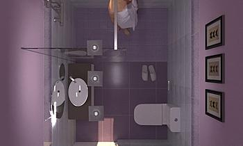 PREMIOS 2020-BDB TORRALBA... Classic Bathroom BdB  TORRALBA
