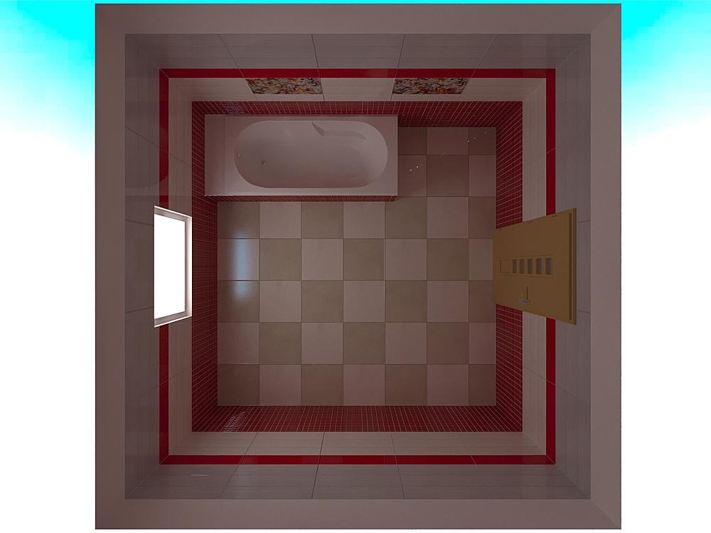 RAKO Air Klasický Koupelna Rako Ceramics