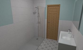 Espada P1416 Classic Bathroom Equipamientos Espada