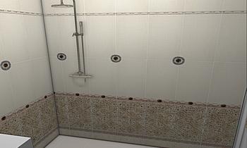 defd Classic Bathroom Keraton Ob