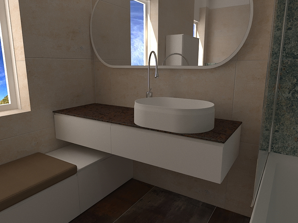 MARCHESI 2 Classic Bathroom Toscano Toscano
