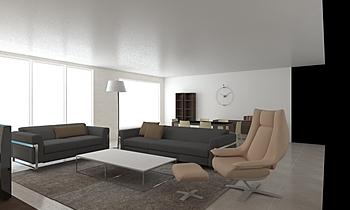 Edilbruno Classic Living room Lorenzo Margiotta