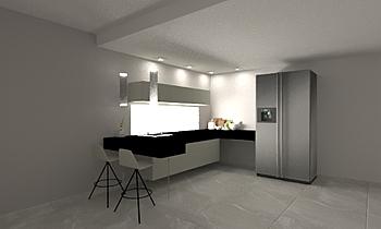 cucina Classic Kitchen Nicoletta Silvestri