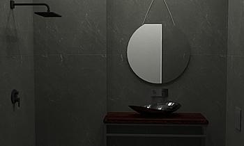 Баня 2 - 02.04.2020 Classic Bathroom Adriyan Jordanov