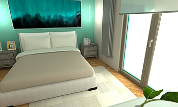 letto Classic Bedroom GIUSEPPE ALBANESE