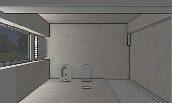hjgjhbkh Classic Bathroom Perbagno snc