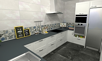 Webinar Cocina 01 Abril 2... Modern Kitchen Alberto Firmat Várez