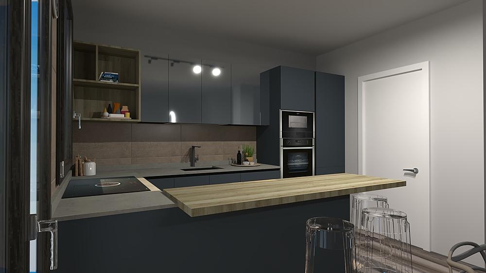 18 Modern Kitchen LAKD Lattanzi Kitchen Design