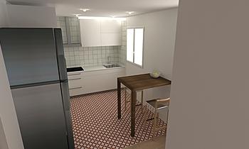 casita 27 Classic Bathroom Martin Kaufhold