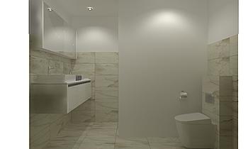 SAŠA- KUPATILO Classic Bathroom GORAN  BUNČIĆ