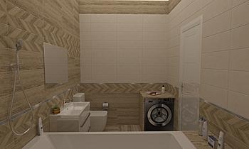 29.04 агат амбер4 Classic Bathroom pol_plitka2 pol_plitka2