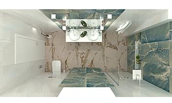 Росен Коледаров Classic Bathroom Vesela Neshkova