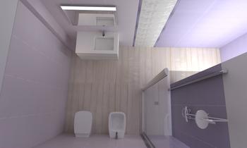 poten23 Klasický Koupelna Luigina  Grossi