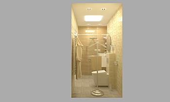 PECA KUPATILO-2 Classic Bathroom GORAN  BUNČIĆ