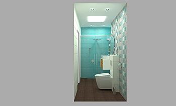 PECA KUPATILO-3 Classic Bathroom GORAN  BUNČIĆ