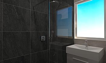 Danny Classic Bathroom Des Kelly