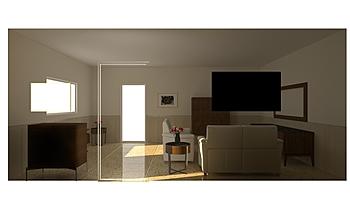 salotto giupeppe Classic Living room antonio emerilli