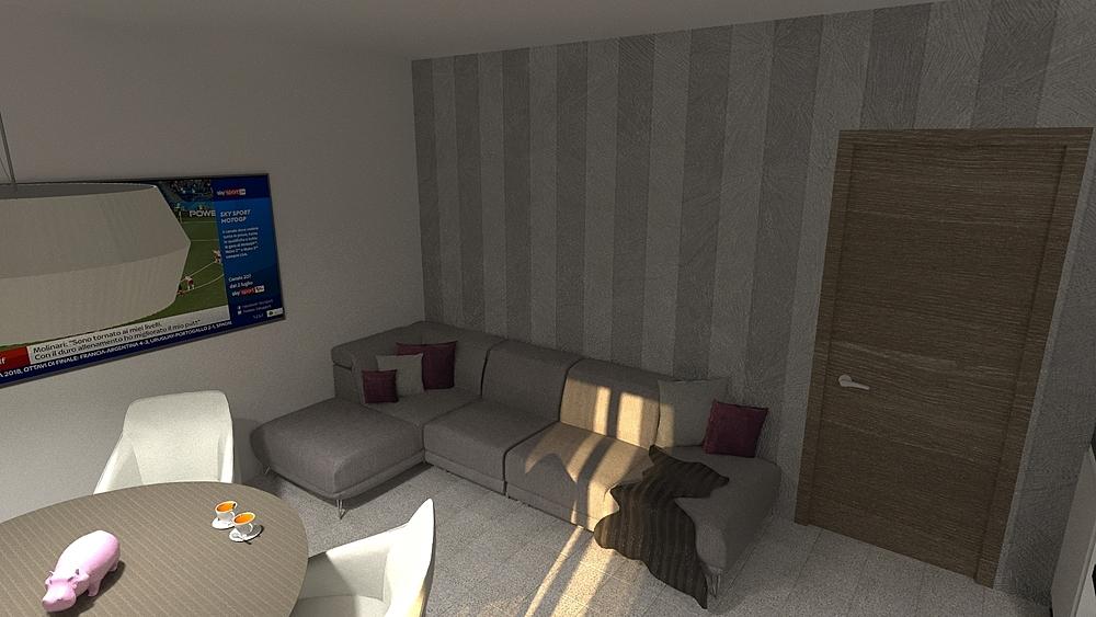 Living Contemporary Living room Luana Cossu