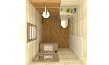 Константин Гюров Classic Bathroom Vesela Neshkova