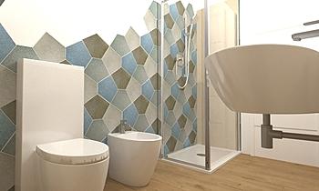 lunardi Classique Salle de bain Giampaolo Mosciatti