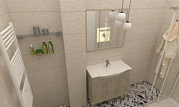 LITHOS Trani Classic Bathroom Giuseppe Talarico