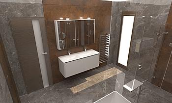 Stonwood Classic Bathroom Marietta Sulyok