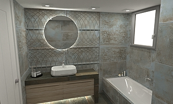 FOUNDRY MPANIO Clasico Baño HOUSE LTD