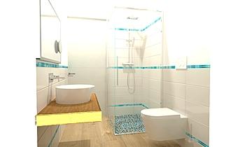 Bagno Classic Bathroom Acquario Due