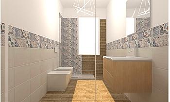 castelli Classic Bathroom D M s.r.l.