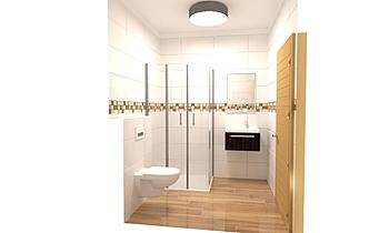 Koupelna kancelar Classico Bagno David Tyl