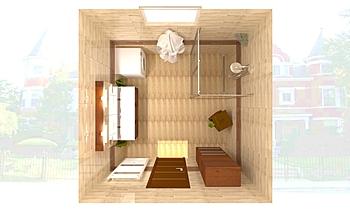Csike György Classic Bathroom Erika Csepregi-Miklós