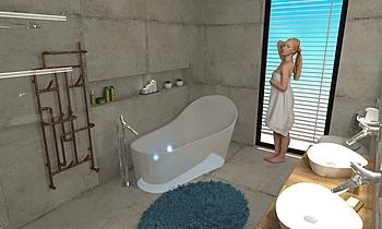RD J Modern Bathroom Vladimír Fajth