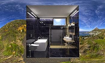 laila Classic Bathroom oumaima mouliasse