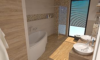 RD J Classic Bathroom Vladimír Fajth