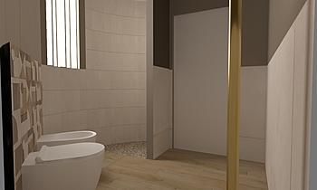 toso Classique Salle de bain Giampaolo Mosciatti
