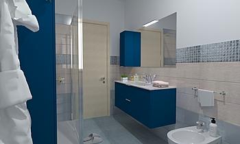 bagno Classique Salle de bain GREGOLO SRL