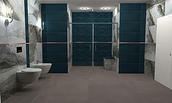 01.05.2020 Classic Bathroom Adriyan Jordanov