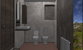 rossi monica Classic Bathroom Elisa Filippini