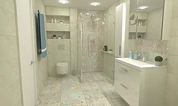 Васил Сталев Classic Bathroom Vesela Neshkova