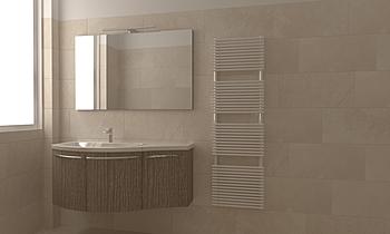 jkjljy Classic Bathroom Perbagno snc