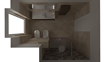 Luise Classic Bathroom Perbagno snc