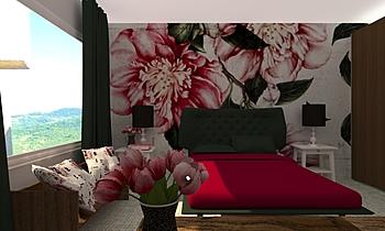 Силвия ап2 спалня Classique Salle de bain Peter Petrov