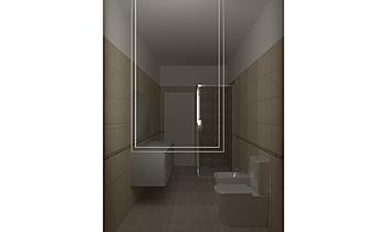 BAGNO VERRAZZANO & mosaic... Classic Bathroom GUIDO SOFFRITTI