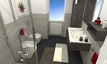 BAGNO Classic Bathroom Steve Fulco