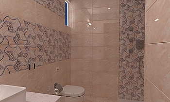 Classic Bathroom  Classic Bathroom Rajnish Dudkiya