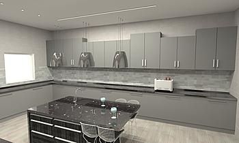 NSR MTROSHI KIT Classic Kitchen OBEID GENERAL TRADING