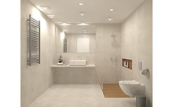 ΠΕΤΑΛΙΔΟΥ ΕΛΕΥΘΕΡΙΑ 1 Classic Bathroom HATZIORFANOS AEVE
