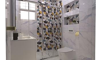 Павлета Павлова ARYA Classic Bathroom Vesela Neshkova