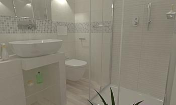 SCALA CARMELO Classic Bathroom Ceramiche Masala sas