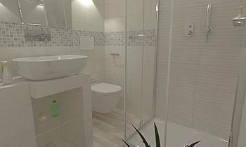 SCALA CARMELO Classique Salle de bain Ceramiche Masala sas